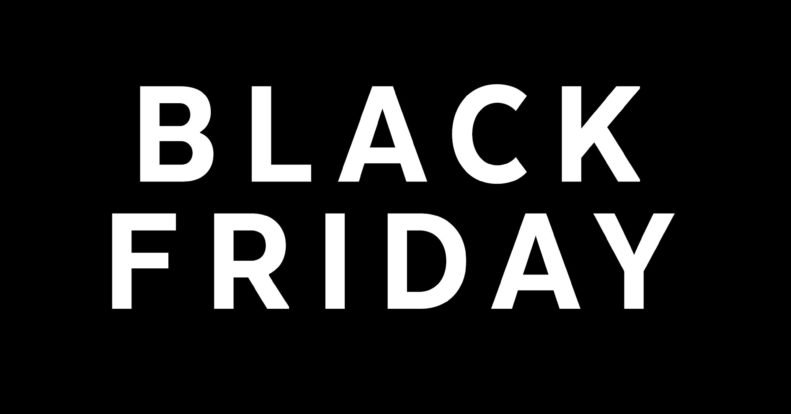 Black Friday – get a 13% discount!