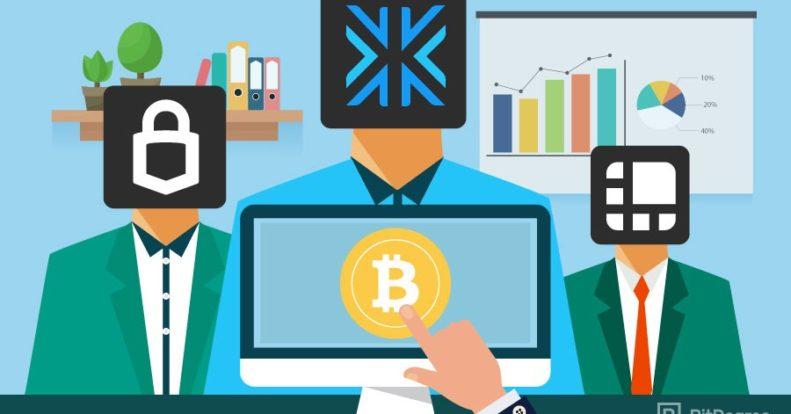 Регистрация биткоин кошелька: 5 ТОП вариантов в 2020 году