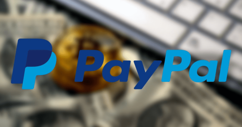 What is the reason for Paypal's interest in Bitcoin?