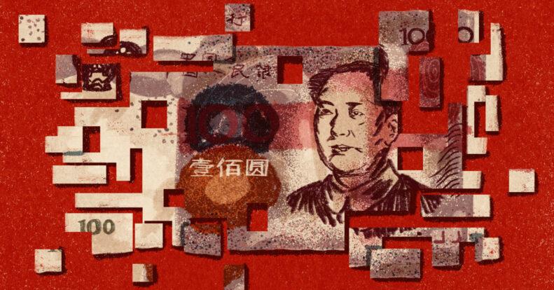 Как Китай смог добиться лидерства в сфере разработки цифровых валют?
